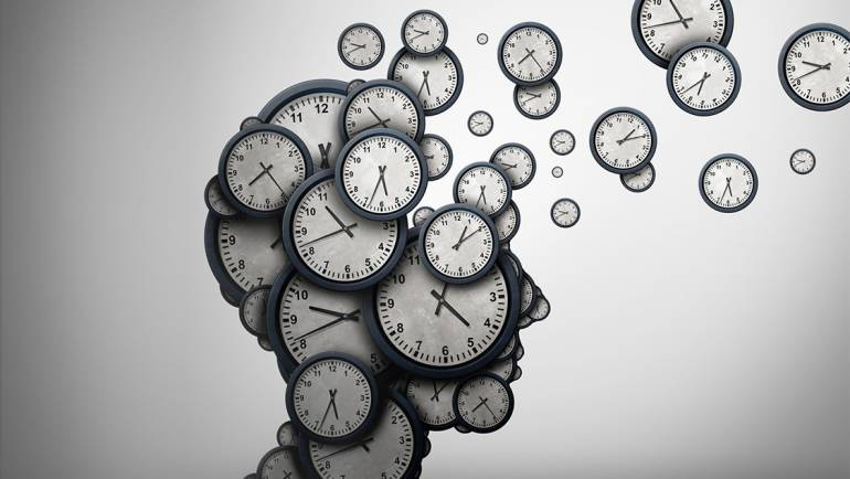 Time Management Techniques for ADHD
